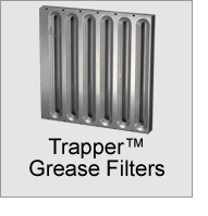Trapper Grease Filters