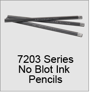 7203 Series Indelible Ink Pencils
