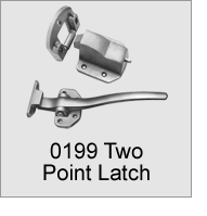 0199 Two Point Latch