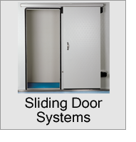 Sliding Door Systems Menu