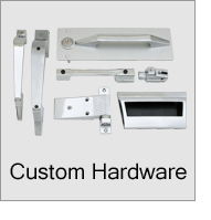 Custom Hardware Menu