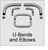 U-Bends and Elbows