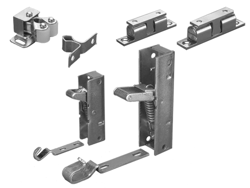 Kason Industries 7315 Series Cabinet Door Catches