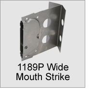 1189P Wide Mouth Strike