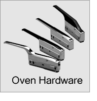 Reach-In Oven Hardware