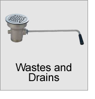 Wastes & Drains Menu