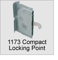 1173 Compact Locking Point