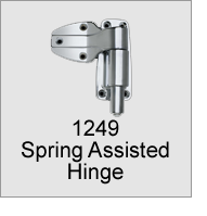 1249 Spring Assisted Hinge