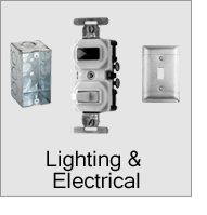Electrical Accessories in the Lighting and Electrical Catalog