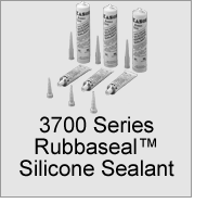 3700 Series Rubbaseal Silicone Sealant