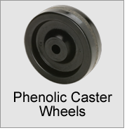 Phenolic Caster Wheels