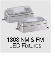 1808FM & NM LED Fixture
