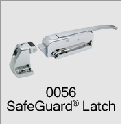 0056 SafeGuard Latch