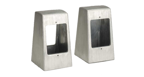 Kason Industries 7109 Pedestal Boxes