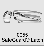 0055 SafeGuard Latch