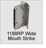 1188RP Wide Mouth Strike