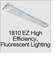 1810EZ High Preformance Fluorescent Fixture