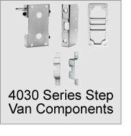 4030 Series Step Van Components