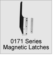 0171 Series Magnetic Latches