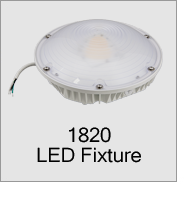 1820 LED HIgh Bay Fixture