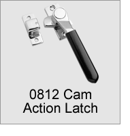 0812 Cam Action Latch