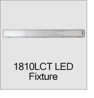 1810LCT400 LED Fixture