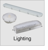 Walk-in Lighting Menu