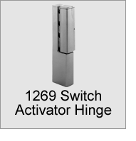 1269 Switch-Activator Hinge