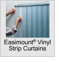 Easimount Strip Curtains