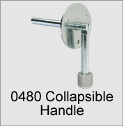 0480 Collapsible Handle