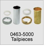 0463-5000 Tailpieces