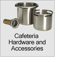 Cafeteria Hardware/Accessories Products Menu