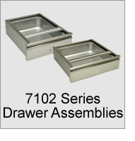 7102 Series Drawer Assemblies